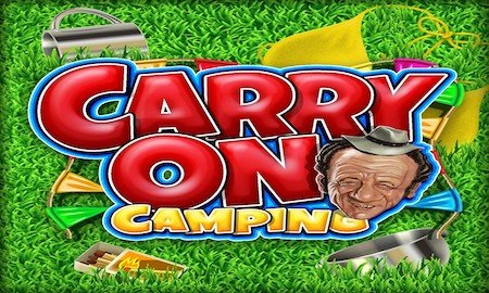 Carry On Camping Slots