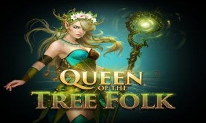 Queen Of The Treefolk