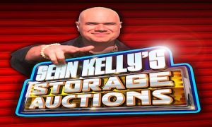 Sean Kelly Storage Auctions