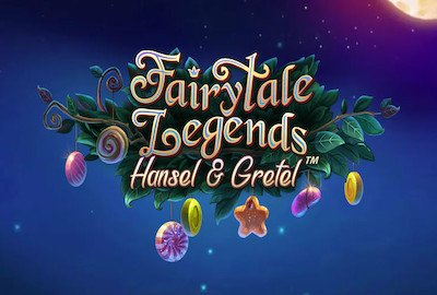 Hansel & Gretel Fairytale Legends Slots