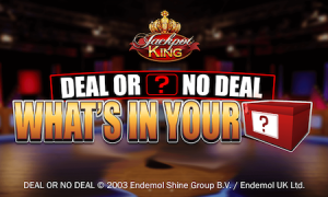 Deal Or No Deal WIYB