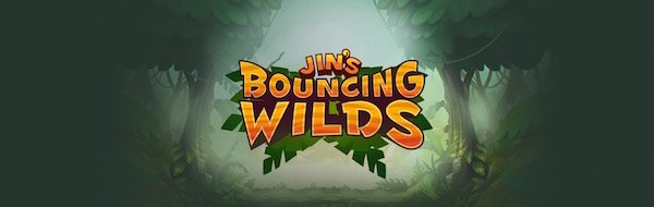 Jin's Bouncing Wilds