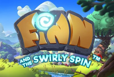 Finn & The Swirly Spin