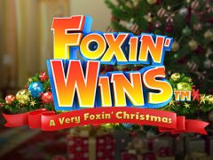 Foxin Wins Christmas