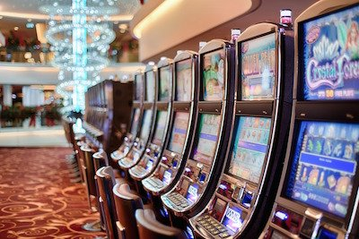Why Are Slots Called Pokies?