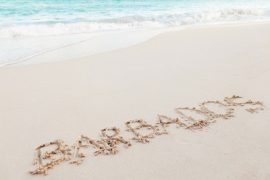 Win A Holiday To Barbados