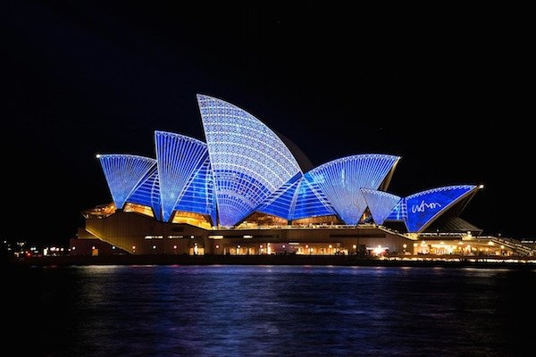 Win An Australia Holiday With Signature Roulette