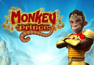 The Monkey Prince Slot Review