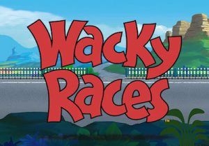 Wacky Races Slot Review