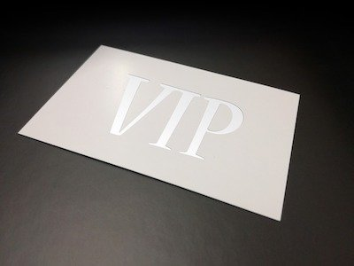 Win The Ultimate VIP Day Out