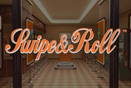 Swipe And Roll Slot Review