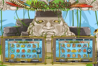 Aztec Secrets Review