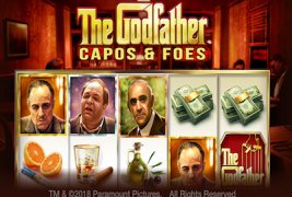 The Godfather Slots