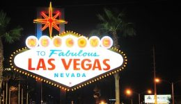 VIP Trip To Las Vegas To Be Won