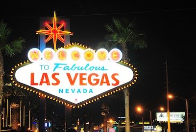 Win A Trip To Las Vegas