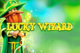 Lucky Wizard Slot Review