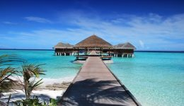 Win A £40,000 Maldives Holiday Of A Lifetime