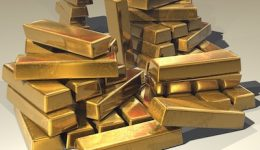 Win Real Cash Prizes Or A Massive Gold Bar
