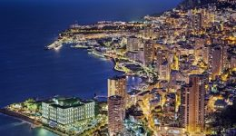 Play Live Casino To Win A Trip To Monte Carlo