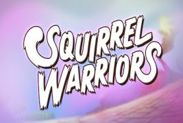 Squirrel Warriors Slot Review