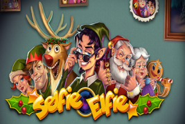 Selfie Elfie Slot Review