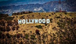 Win A Hollywood Holiday