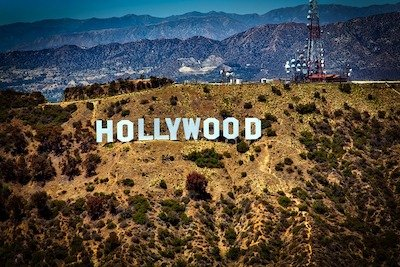 Hollywood Holiday