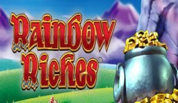Rainbow Riches