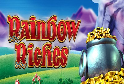 Rainbow Riches Slot Review