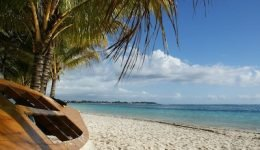 Win A Holiday To Mauritius