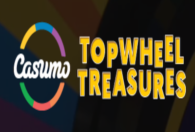 Top Wheel Treasures