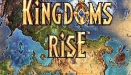 Kingdoms Rise On A 1 Million Spins Giveaway