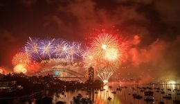 Win A Trip To Sydney For New Year's Eve