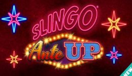 Slingo Ante Up Is The Latest New Slingo Game