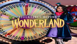 Adventures Beyond Wonderland Live Game Show