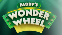 Spin The Wonder Wheel At Paddy Power Games