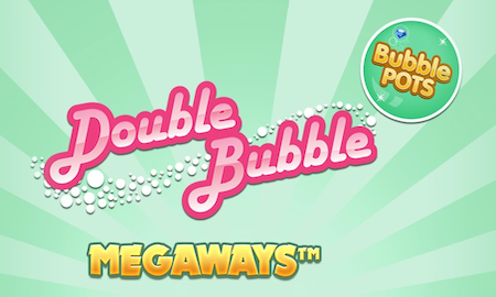 Double Bubble Megaways
