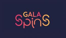 Gala Spins Launched Unique Spin TV Advert Series