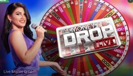 How To Play Money Drop Live