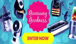 Giveaway Goodness At Star Wins & Express Wins