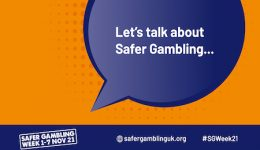 Safer Gambling Week & Intouch Games